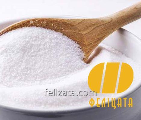 Эритритол сахарозаменитель Е968 (Erythritol, эритрит)