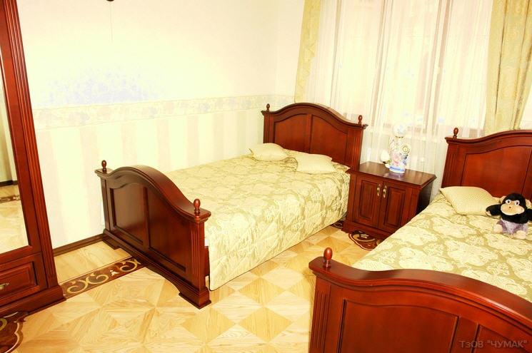 Купить Мебель для курортов и гостиниц