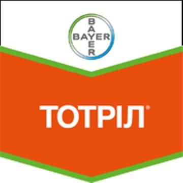 Купить Гербицид Bayer Тотрил 22,5%, к.е.