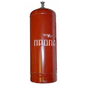 Buy Cylinder propane of 50 liters.