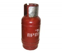Buy Cylinder propane of 12 liters.