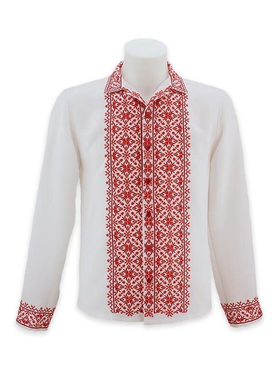 93f80feea55 Роскошная мужская рубашка