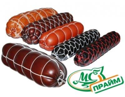 Сетки для колбасных изделий от производителя