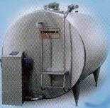 Купить Модули хранения и переработки молока СВВ-2