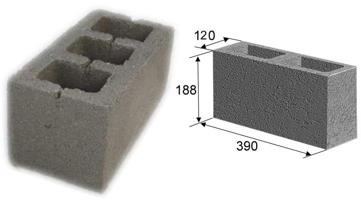 Buy Slag stone. Semi-block.