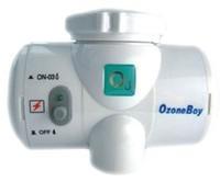 Озоновый очиститель воды (на кран)