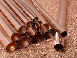 Buy Tubes copper