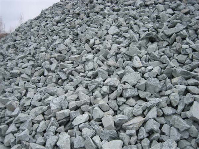 Buy Gravel crushed stone