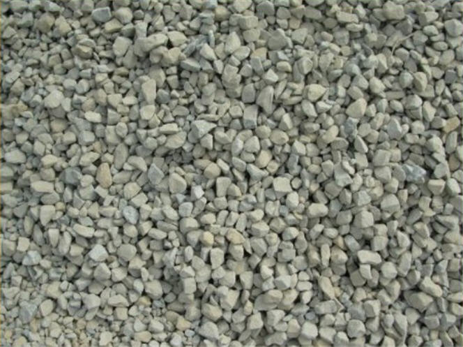 Buy Crushed stone, sand, elimination, stone rubble from the producer. Export is possible