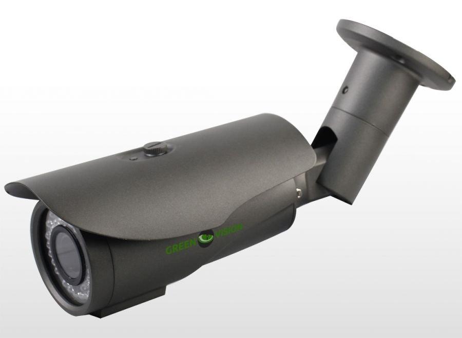 Купить Наружная IP-камера видеонаблюдения