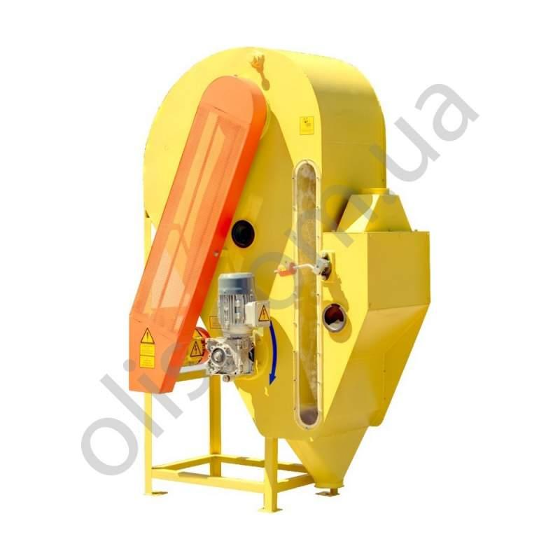cumpără Separator de aer (aspirator) ASO
