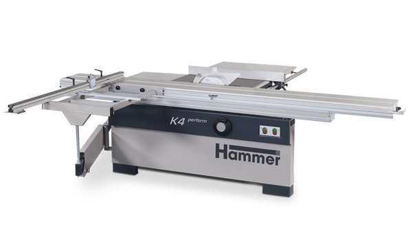 Форматно-раскроечный станок Hammer K4 Perform