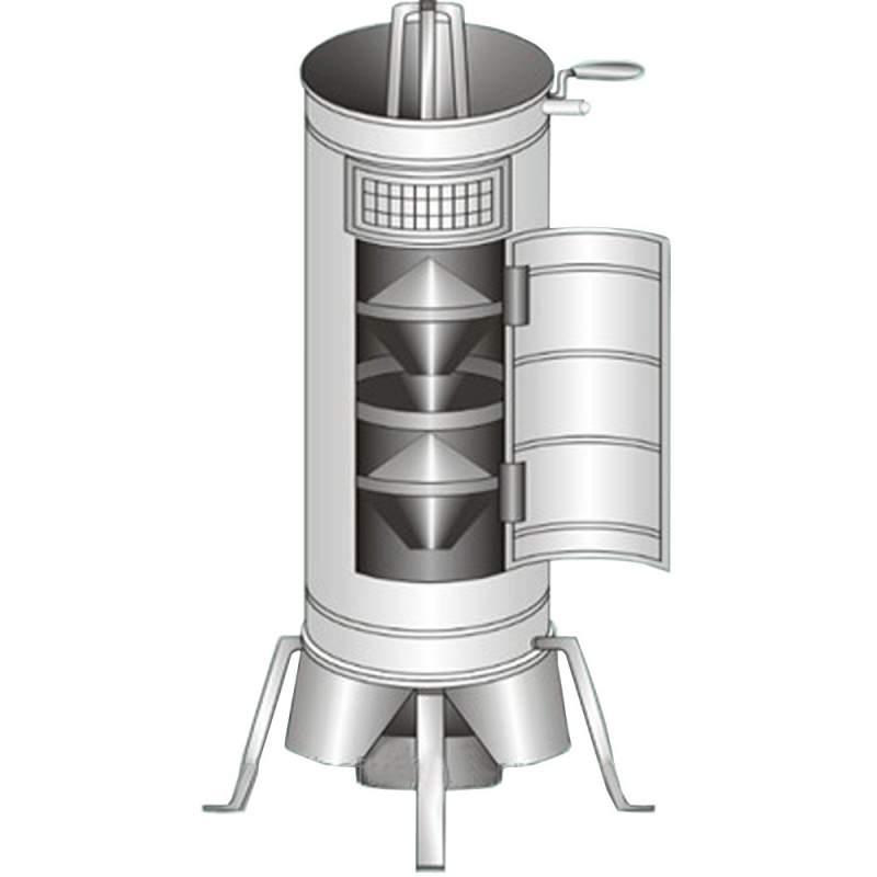 Купить Аппарат для смешивания зерна БИС-1У