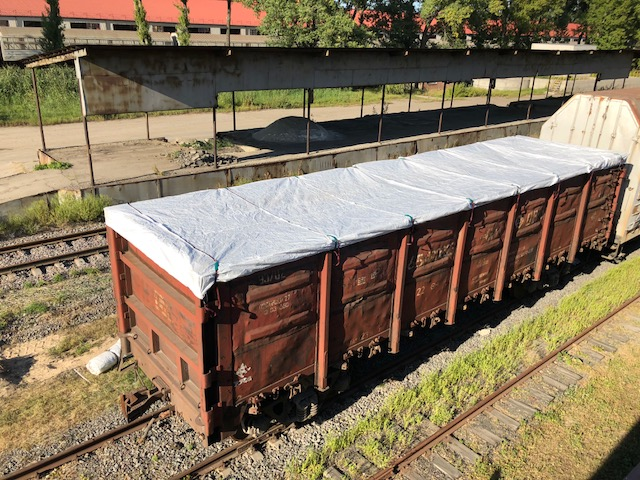 Carriage shelter