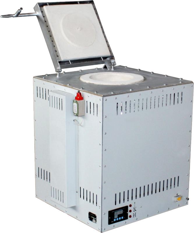Buy SShO 2.4/12,5 electric furnace