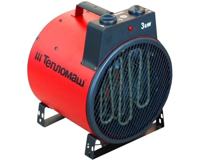 Купить Тепловентилятор модель КЭВ-2С31Е