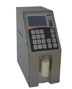 Analyzer of quality of Milkotester Master Classic LM3 milk, 9 parameters, 60 sec.