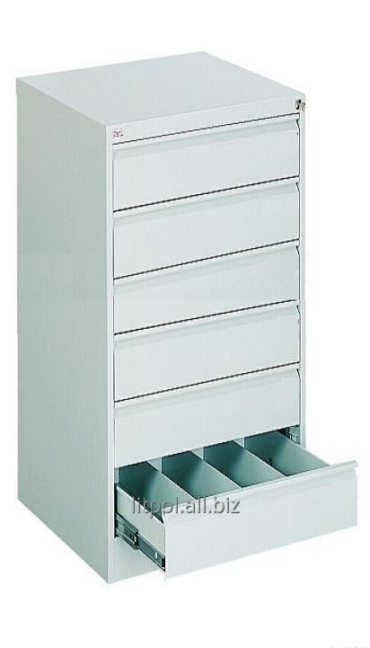 Шкаф картотечный для трудовых книжек Szk 322