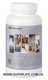 Купить Капсулы Marine Omega— Полиненасыщенные Жирные Кислоты Омега 3