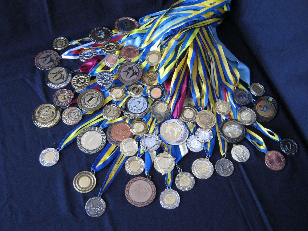 Картинки по запросу фото спортивные медали