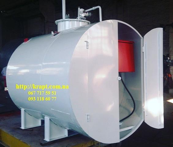 Buy Petrol station modular (Pass gas station)