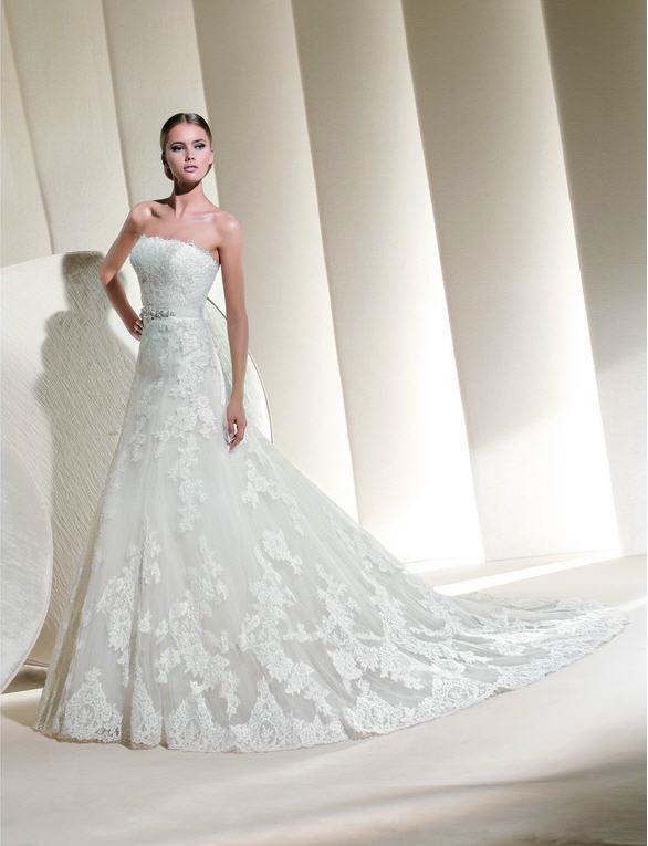 Свадебные платья в украине с ценами