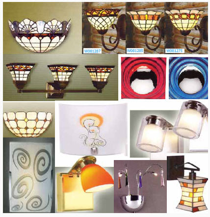 Buy Lamps with plafonds