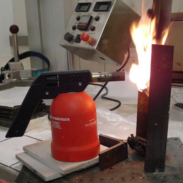 Огнестойкие эпоксидные системы
