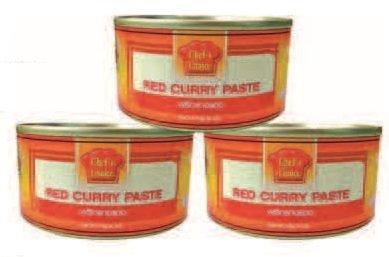 Купити Карри паста червона