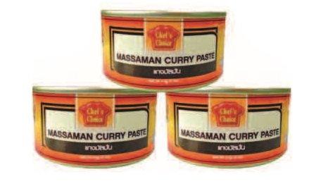Купити Массаман карри паста