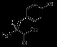 Аминокислота L-тирозин (L-Tyrosine)