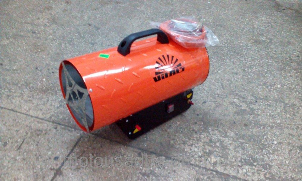 Купить Газовый обогреватель Vitals GH-301