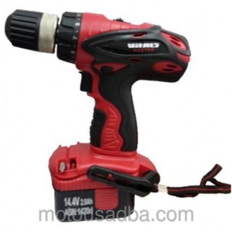 Buy Vitals AUMD 14/2DN screw gun