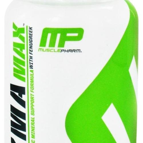 Buy Vitamins and minerals of ZMA max 60 kaps MusclePharm