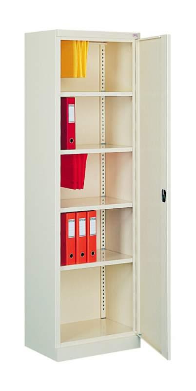 Металлический офисный шкаф Sbm 201