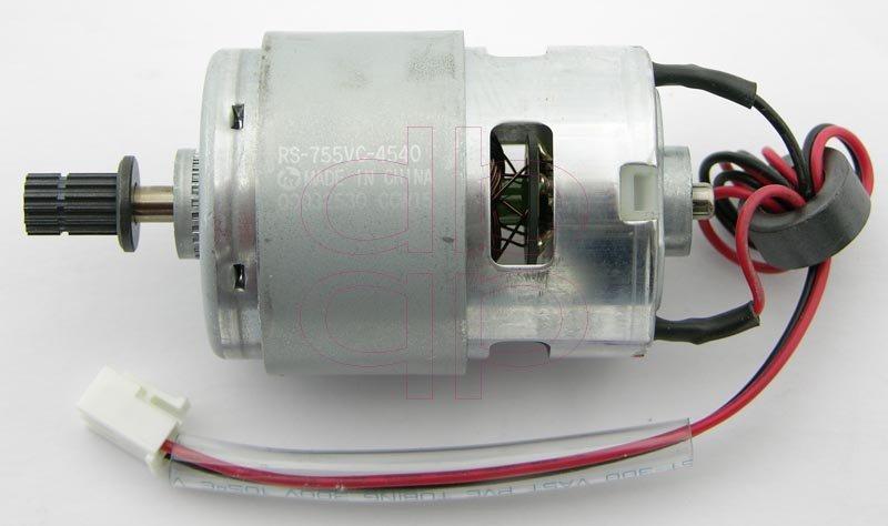 Купить Главный мотор Brother PR-650, Brother PR-620, Brother PR-600