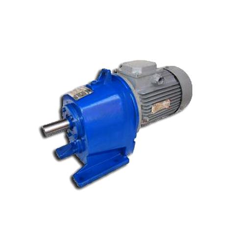 Цилиндрические соосные двухступенчатые мотор-редукторы серии МЦ2С-63, МЦ2С-80, МЦ2С-100, МЦ2С-125