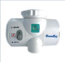 Озоновый очиститель воды на кран
