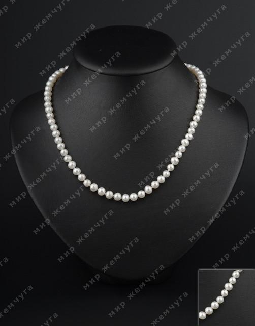 Жемчужное ожерелье из острова  Хайнань