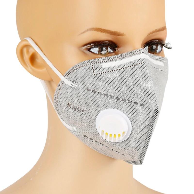 Защитная респираторная маска для лица Вековй Восток