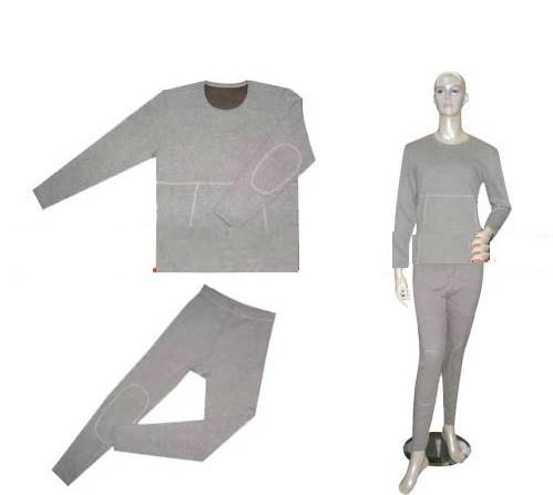 Бамбуковый комплект мужской одежды для дома Вековой Восток
