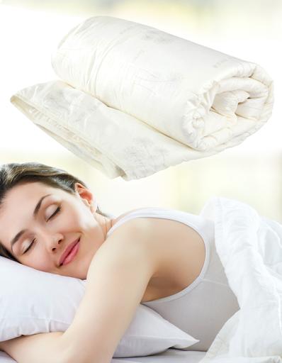 Одеяло для здоровья Турмалин, Селен, Магниты, Ионы серебра