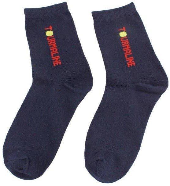 Носки Турмалиновые Лечебные
