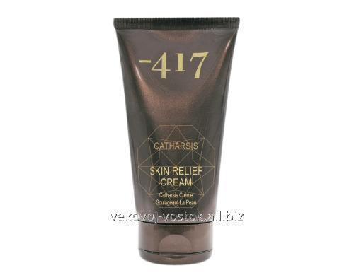 Катарсис – лечебный крем для кожи -417