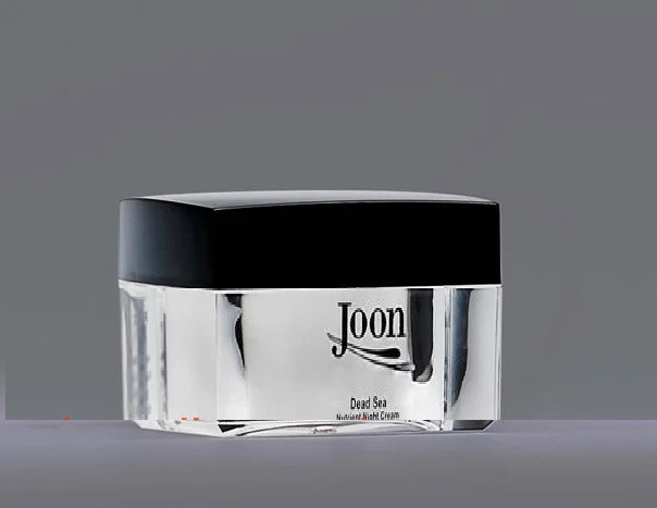 Ночной питательный крем с минералами Мёртвого моря Joon Иордания