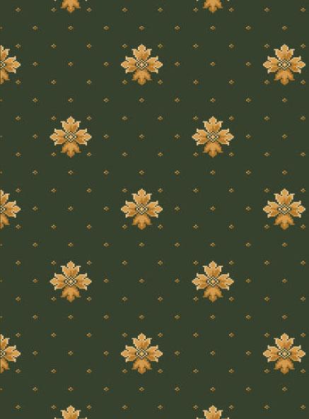 Купить Ковролин для гостиниц Sapphire 16 зеленый
