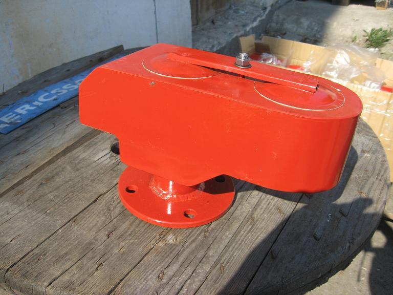 SMDK 50 valve