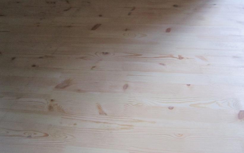 Заготовки щитовые клееные из древесины, сосна
