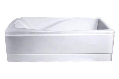 Прямоугольная ванна Прекраса
