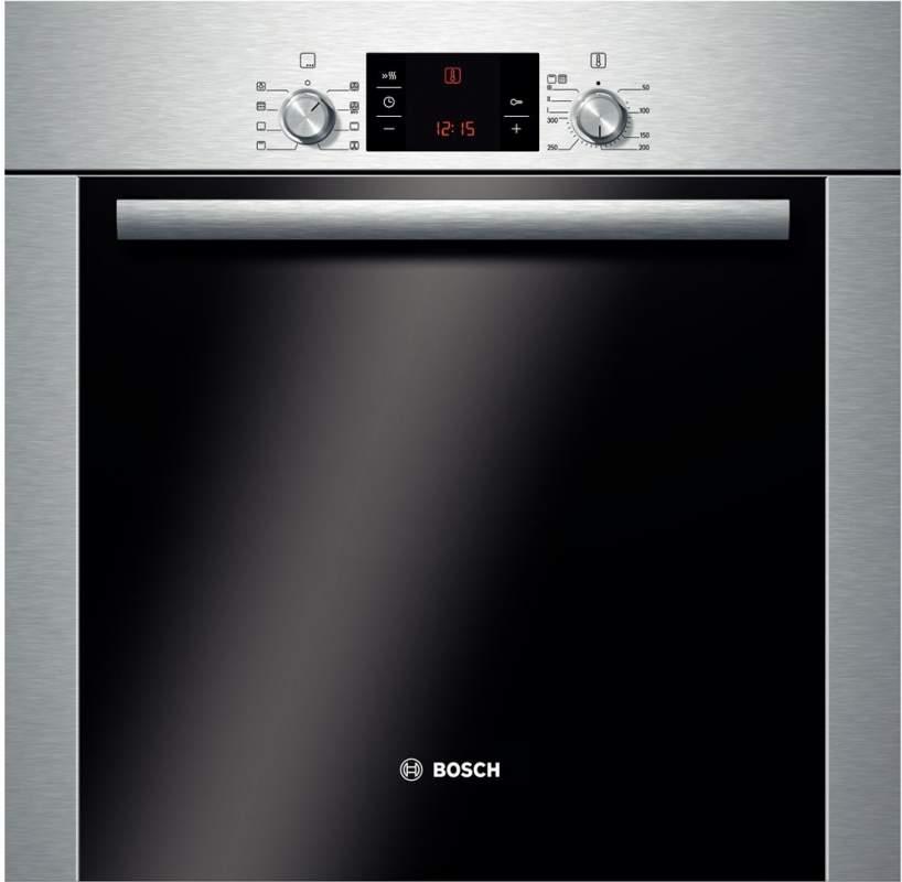 Купить Духова шафа електрична Bosch HBA 63 B 255 F